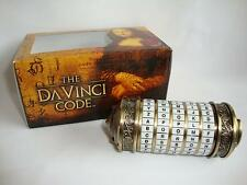 "The Da Vinci Code-Sakrileg ""Cryptex"" Kryptex Apple Dan Brown Film Requisit"