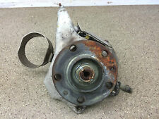 F355 Front Suspension Hub - F355 Front Upright & Hub Assembly - LEFT - ATE ABS