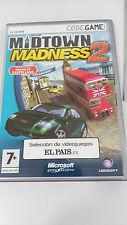 MIDTOWN MADNESS 2 JUEGO PARA PC CD-ROM EN ESPAÑOL CODEGAME