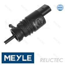 Front Water Pump, window cleaning VW Audi MB BMW Skoda Seat Smart:A4,A6,3