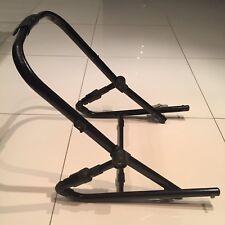 SECOND BOTTOM SEAT FRAME for Steelcraft Strider Plus Stroller : NO FABRIC / PRAM