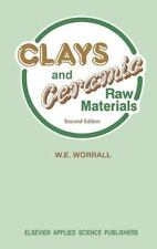Clays and Ceramic Raw Materials-ExLibrary