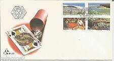 Transkei FDC 1.30 - tourism Casino Casino Wild Coast