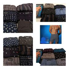Pack de 6 Boxer trunks sueltos abiertos punto Abanderado  algodón 100%