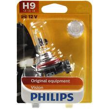 Philips Vision H9 12V 65W Sockel PGJ19-5 30% mehr Licht