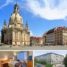4 Tage Kurzurlaub Dresden 3★S Hotel Park Inn Radisson Kurzurlaub Städtereise