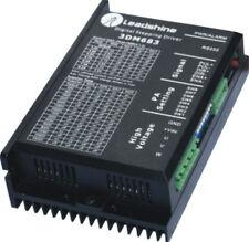 New LeadShine 3DM683 3 Phase Digital Stepper Motor Driver 20-60VDC 0.5-8.3A s