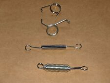 BSA 441 B44 SS STAINLESS SPRING KIT B44SS VICTOR Shooting Star SINGLE