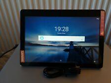 Lenovo Tab E10 (TB-X104F) 10.1 Inch HD 2 GB ram ,32 GB ,(Android 8.1 GRADE B