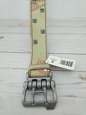 Oakley leather studded belt - Brand New