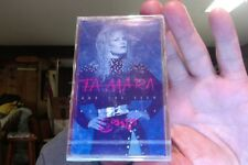 Ta Mara and the Seen- Blueberry Gossip- new/sealed cassette tape