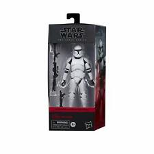 Star Wars The Black Series Phase I Clone Trooper (AOTC) 6-Inch Action Figure New