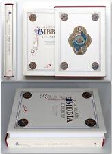 La Grande Bibbia d'Europa Studi storico-codicologici Biblia de San Luis 2009