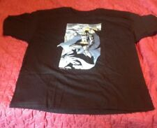 Frank Miller Batman Dark Knight Black T-Shirt Size XXL Brand New DC Comics Hero