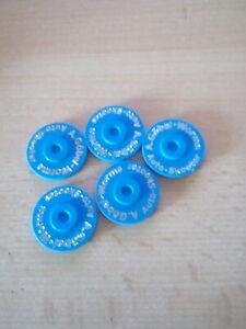 2x 12stück Kirmes Fahrchip  Autoscooter Chips