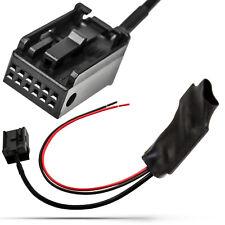 Auto Radio Bluetooth Adapter 12 Pol für Opel CD30 CDC40 Opera CD70 Navi DVD90