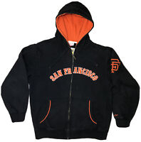 San Francisco Giants Men's M (40 M) Mitchell Ness Cooperstown Collection Hoodie