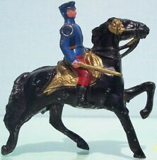 Barclay Bcb Mounted Officer Holding Sword 98%