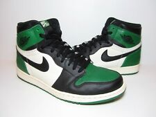 2018 NIKE AIR JORDAN 1 I RETRO HIGH PINE GREEN SIZE 11.5