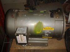 1.5 HP 182TC Frame 1140 RPM 460 Volt AC Motor