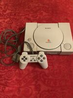 Sony PlayStation 1 Ps1 With Contoller (SCPH-9001)