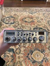 Uniden Pc78Ltw 40 Channel Cb Radio