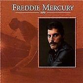 Freddie Mercury - Solo (Mr Bad Guy/Barcelona/Bonus, 2000)