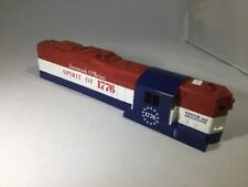 Lionel Spirit of 1776 Replacement loco shell