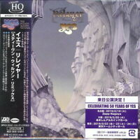Yes - Relayer (Steven Wilson Remix) [New CD] Japanese Mini-Lp Sleeve, Special Ed