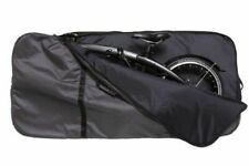 "Dahon Body Bag Bike Bicycle Black Shoulder Portable. Fits Tern 20"" bikes as well"