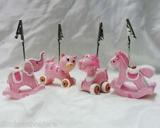 Bomboniere confettate portafoto Animali battesimo comunione compleanno nascita