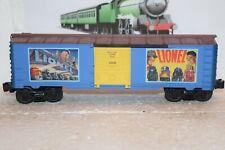 O Scale Trains Lionel Box Car 25030