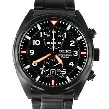 Seiko Quartz (Battery) Polished Wristwatches
