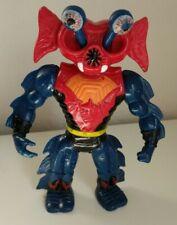 He-Man MOTU Mantenna Horde 1984 Complete Crossbow Masters Universe
