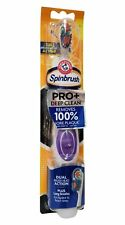 Arm & Hammer Spinbrush Pro+ Deep Clean Soft Powered Toothbrush