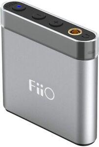 FiiO A1 Headphone Portable Amplifier Silver **PARTS**
