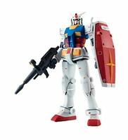 Robot Spirits RX-78-2 Gundam SIDE MS ver. A.N.I.M.E. Real Marking Model Limited