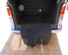 TAPIS DE COFFRE Tapis de sol avec Protection Pare-Chocs VW T6 Multivan