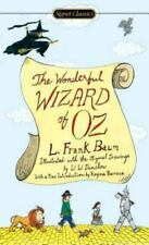 The Wonderful Wizard of Oz by L. Frank Baum (2006, UK- A Format Paperback)