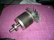Motor Rotor Rancilio Rocky Commercial Coffee Grinder Parts Great Condition