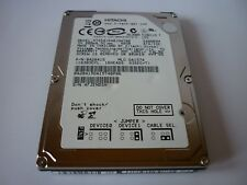 HDD Hard Disk 2,5 40GB IDE HITACHI HTS541640J9AT00 COME NUOVO HDD IDE 40GB