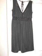 Evening Cocktail Summer Dress Size M