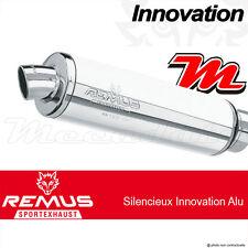 Silencieux Pot échappement Remus Innovation BMW R 100 R 92+