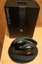 Beats by Dr. Dre Solo HD Wired On-Ear Headphones - Black