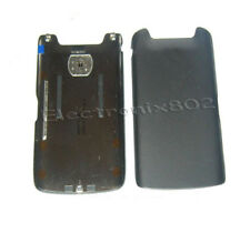 Genuine Blackberry Torch 9860 9850 Back Battery Cover Door Replacement Black