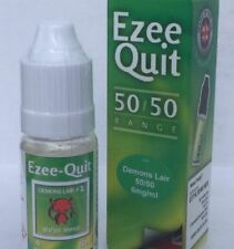 EZEE-QUIT 10X10ML DEMON LAIR 6MG E-LIQUID