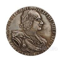 1Pc Russland 1724 Gedenkmünze-Geschenk Fast