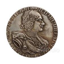 1Pc Russland 1724 Gedenkmünze Geschenk Kostenloser Versand