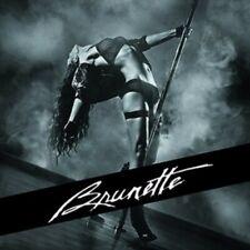 Brunette - 1989-1990 Demos NEW CD Glam Hard Rock Hair Metal HARDLINE