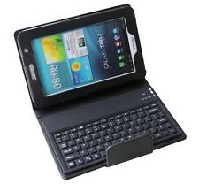 Bluetooth Wireless Keyboard Case For 7'' 10.1'' Samsung Tab 2 3 4 A S2 E Tablet